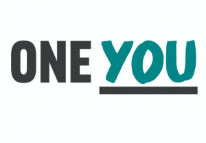 'One You' health campaign