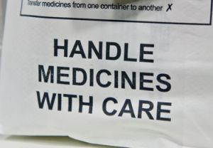 Pandemic Delivery Service continues for self-isolating patients