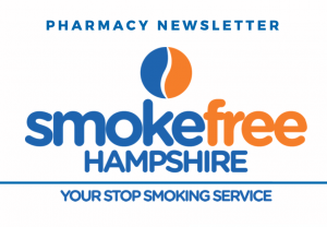 Smokefree Hampshire Newsletter - May 2020