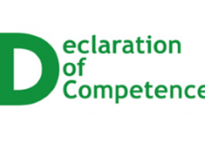 Discharge Medicines Service (DMS) – Declaration of Competence