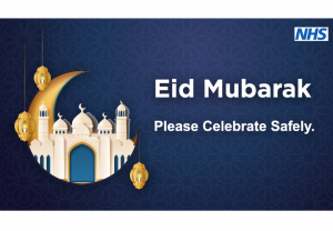New Eid resources available from Public Health England