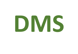 Discharge Medicines Service (DMS) referrals sent by NHSMail